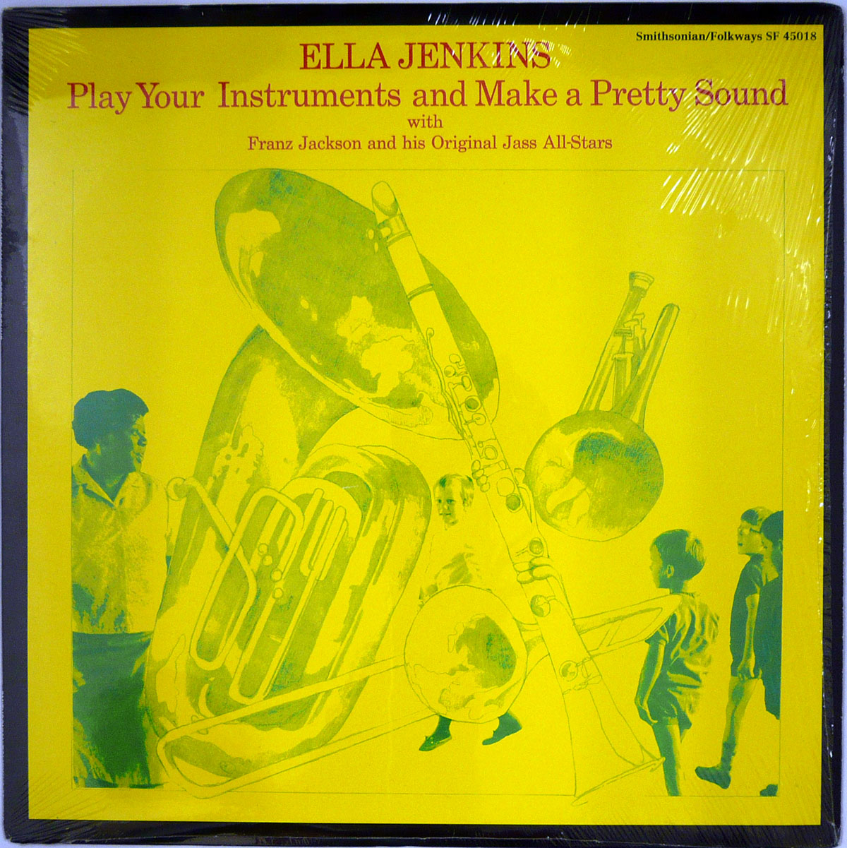 manual of errors sonota ella jenkins play your instruments and