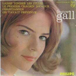フランス・ギャルの画像 p1_3